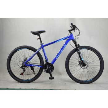 GreenBike Azul R 27.5