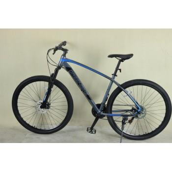 GreenBike XT170 Gris y Azul...