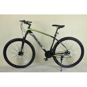 GreenBike XT170 Negra y...