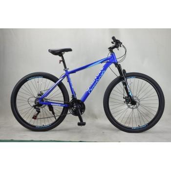 GreenBike Azul R 29